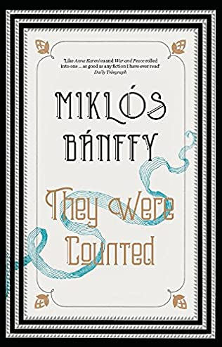 book cover of They Were Counted