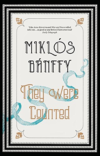 They Were Counted (The Writing on the Wall Book 1)