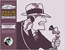 Complet chester gould s dick tracy volume 1