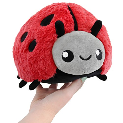 Squishable Mini Ladybug Plush - 7