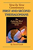 1-2 Thessalonians, David Guzik, 1939466199