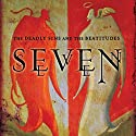 Seven: The Deadly Sins and the Beatitudes Audiobook by Jeff Cook Narrated by Jeff Cook