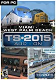 Miami - West Palm Beach Route Add-On [Online Game Code]