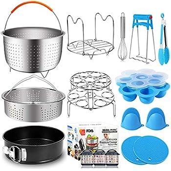 Amazon.com: Alambre de metal rack Soporte para utensilios de ...