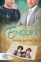 Encore (Shira Anthony Book 5) (English Edition)