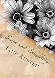 Sense and Sensibility, Jane Austen, 1492968439