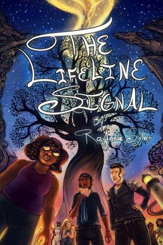 The Lifeline Signal (Chameleon Moon) (Volume (2 Signal Line)