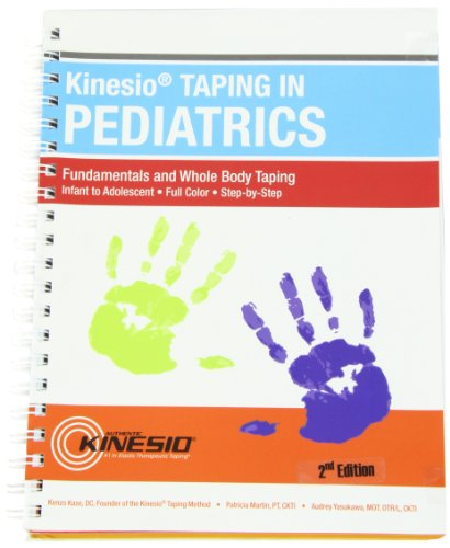 Kinesiotaping in Pediatrics: Fundamentals and Whole Body Taping
