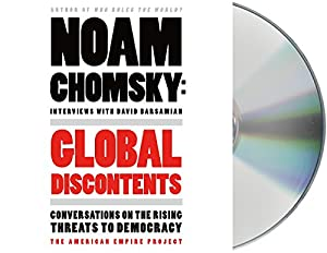 Global Discontents: Conversations on the Rising Threats to Democracy from Macmillan Audio