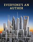 Everyone's an Author (Second Edition)