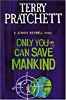 Le Sauveur de l'humanité par Pratchett