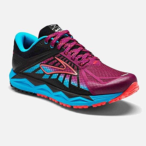 Brooks Caldera Women's Trail Laufschuhe - 43 o46juemP