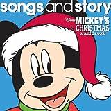 Mickey's Christmas Around The World