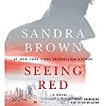 Seeing Red | Sandra Brown