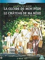 La Gloire de Mon Pere & Le Chateau de Ma Mere - Subtitled