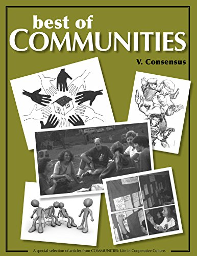 Best of Communities: V. Consensus