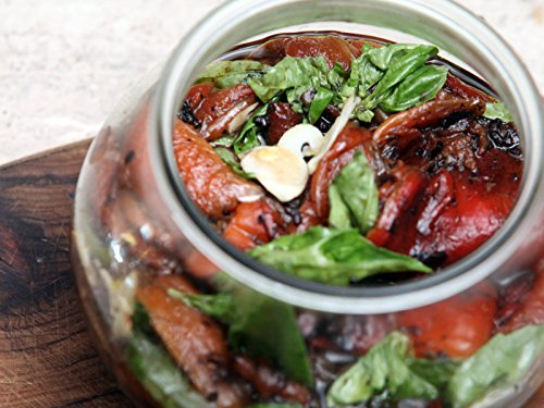 roasted-marinated-sweet-peppers