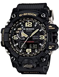 CASIO G-SHOCK MUDMASTER GWG-1000-1AJF Mens Japan import …