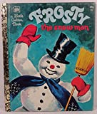 img - for Frosty the Snowman (Little Golden 142) book / textbook / text book