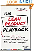 #9: The Lean Product Playbook: How to Innovate with Minimum Viable Products and Rapid Customer Feedback