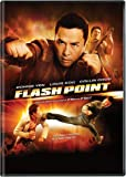 Flash Point [Importado]