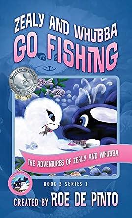 Zealy and Whubba Go Fishing
