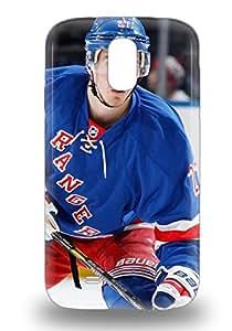 Galaxy Premium Phone Case For Galaxy S4 NHL New York Rangers Ryan McDonagh #27 Tpu Case Cover ( Custom Picture iPhone 6, iPhone 6 PLUS, iPhone 5, iPhone 5S, iPhone 5C, iPhone 4, iPhone 4S,Galaxy S6,Galaxy S5,Galaxy S4,Galaxy S3,Note 3,iPad Mini-Mini 2,iPad Air )