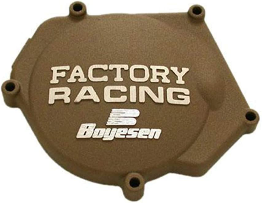 Boyesen SC-32AM Magnesium Factory Racing Ignition Cover