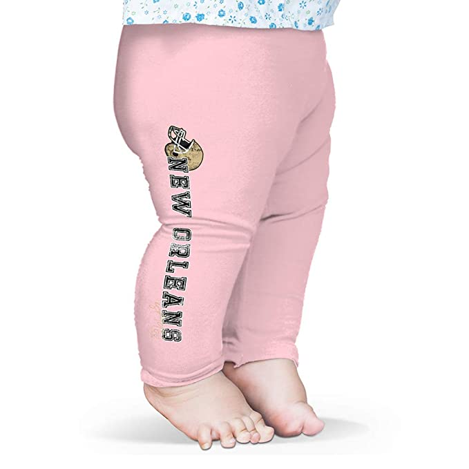 617ea9372187 Twisted Envy Baby Pants New Orleans American Football Established Pink 3-6  Months
