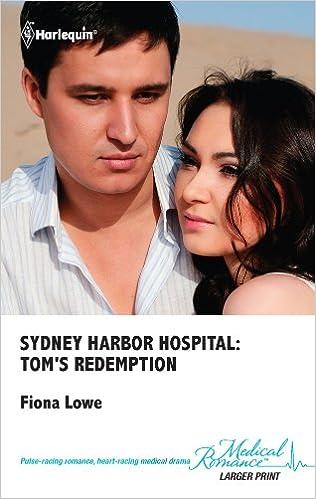 Sydney Harbor Hospital: Toms Redemption