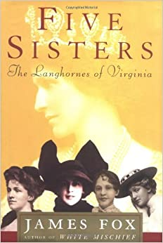 Five Sisters: The Langhornesof Virginia