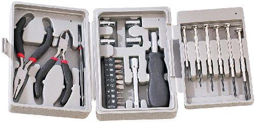 AGT Werkzeug Set 26-teilig