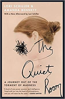 image for The Quiet Room: A Journey Out of the Torment of Madness
