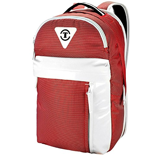 Colnsky Laptop Backpack 3 colors available black/red/blue TBP903 New Style