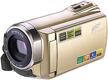 Hausbell HDV-5052 Digital Camcorder