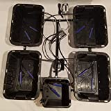 Root Box Hydroponics Grow 4 System Current