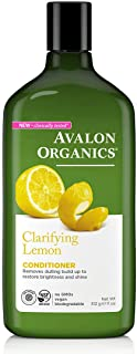 product image for AVALON COND,CLARIFYING,LEMON, 11 FZ, 3 pack
