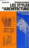 Comment reconnaître les styles en architecture par Koch