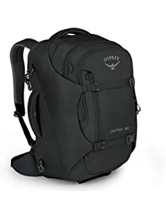 Amazon.com   Osprey Packs Porter 46 Travel Backpack   Sports   Outdoors 795fc89454f28