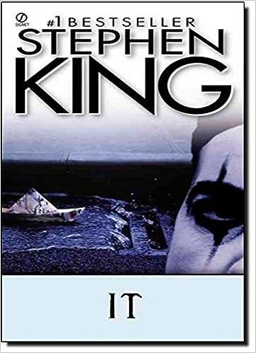 Stephen King - It Audiobook Free Online