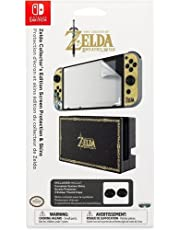 Nintendo Switch Zelda Collector's Edition Screen Protection & Skins (500-016)