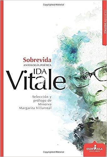 Ida Vitale, prix Cervantes 2018