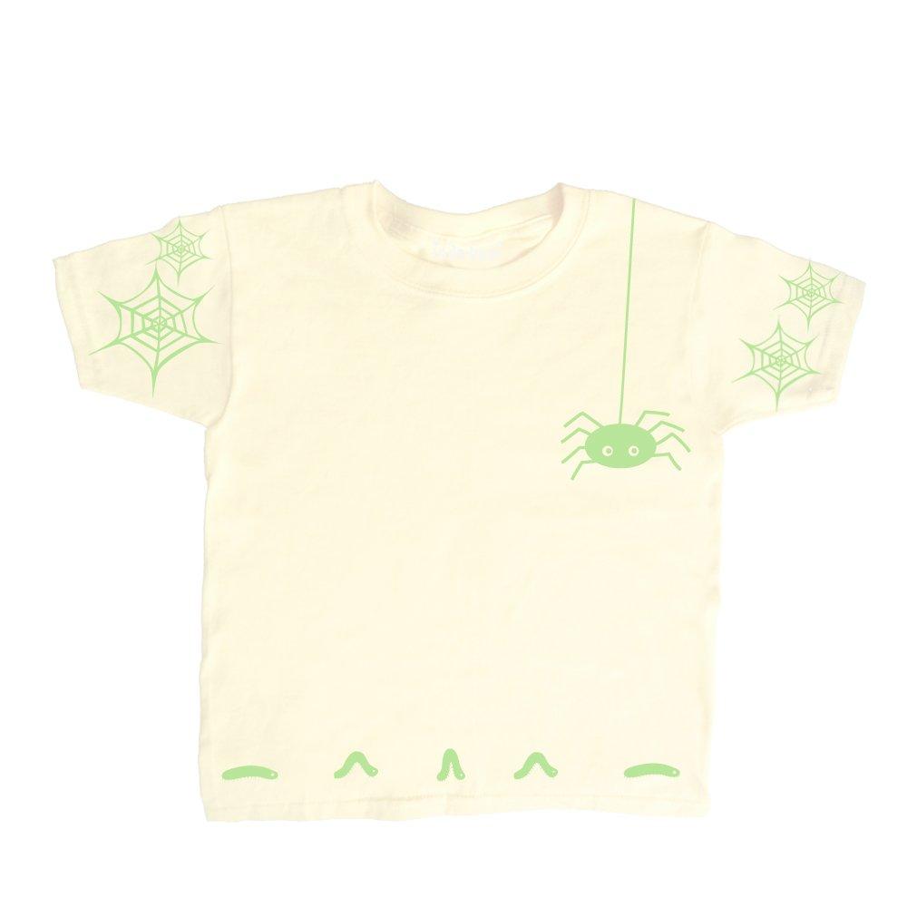Spider Inda-Bayi Baby-Toddler-Kids Cotton T Shirt