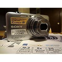 Sony Cyber-shot DSC-WX7