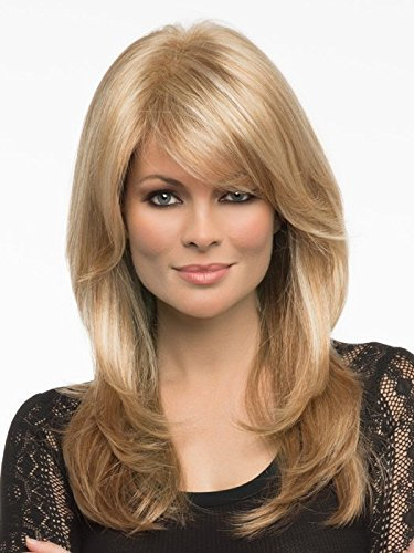 Brooke by Envy Wigs, Color Chosen: Sparkling Champagne by Envy Wigs
