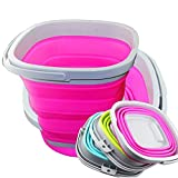 Collapsible Bucket, CHIC Mension Portable