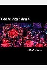 Codex Venereorum Abstracta (Volume 1) Paperback