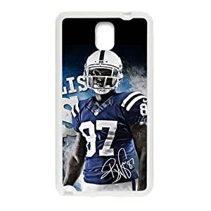 colts 37 Reggie Wayne Phone Case for Samsung Galaxy Note3