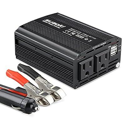 SUAOKI 150W 300W 1000W Power Inverter
