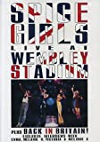 Spice Girls, Live at Wembley